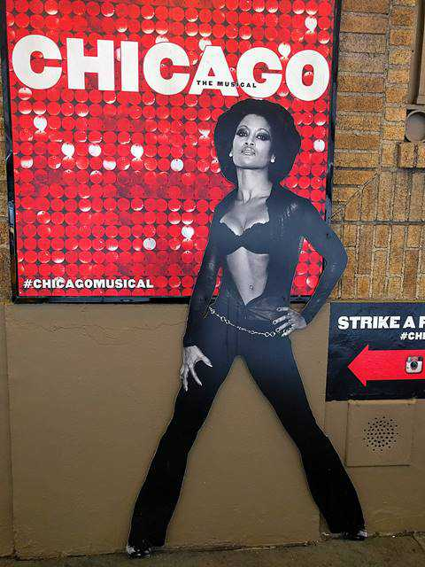 Chicago Broadway Musical (5)
