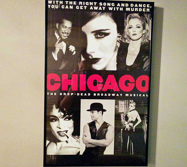 Chicago Broadway Musical (7)