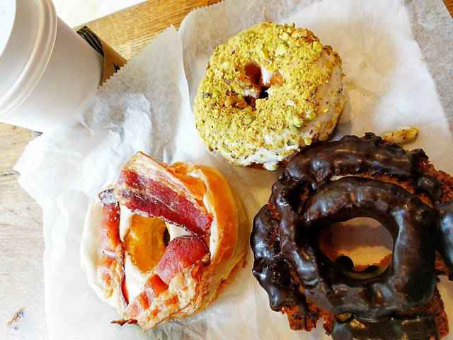 Do-Rite Donuts & Coffee (1)