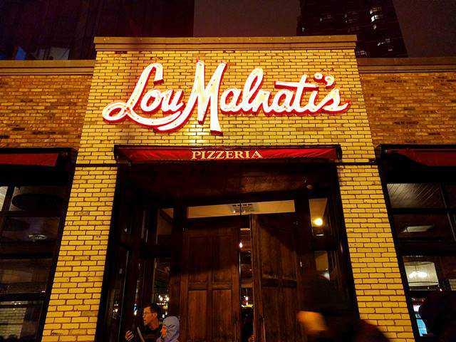 Lou Malnati's (1)