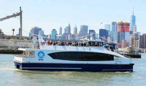 NYC Ferry (1)