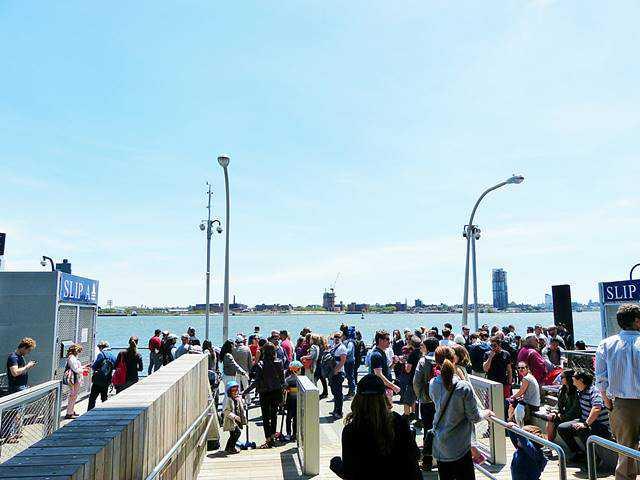 NYC Ferry (11)