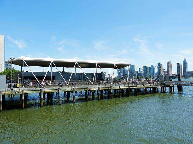 NYC Ferry (13)