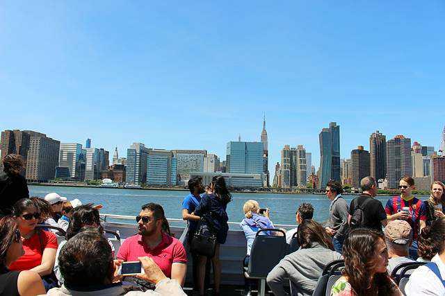 NYC Ferry (4)