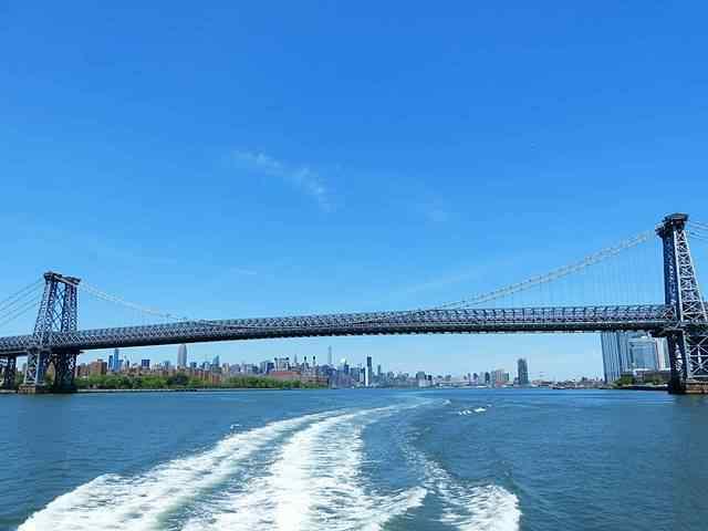 NYC Ferry (6)
