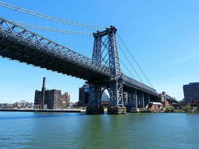 NYC Ferry (7)