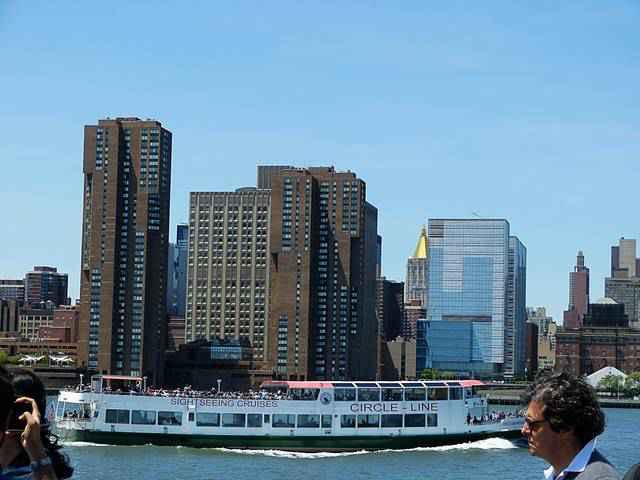 NYC Ferry (8)