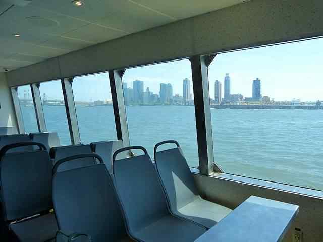NYC Ferry (9)