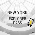 New York Explorer Pass 1