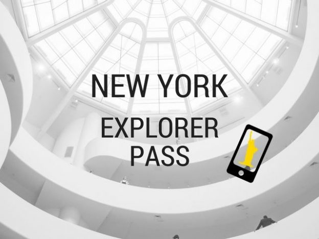 New York Explorer Pass 1