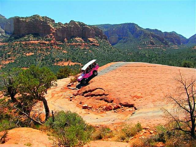 Pink Jeep Tour (13)