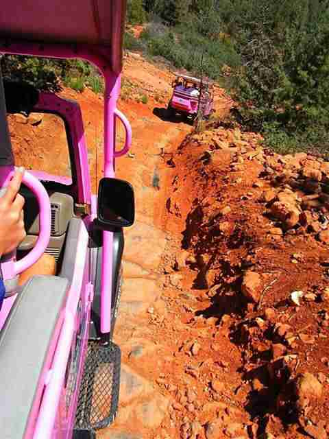 Pink Jeep Tour (15)