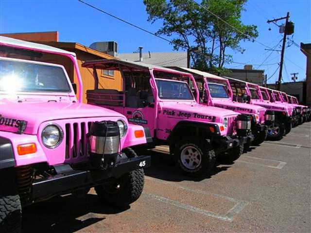 Pink Jeep Tour (2)