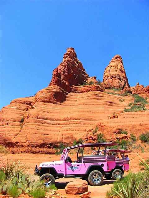Pink Jeep Tour (8)