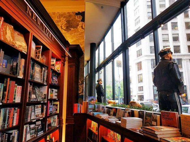 Rizzoli Bookstore (10)