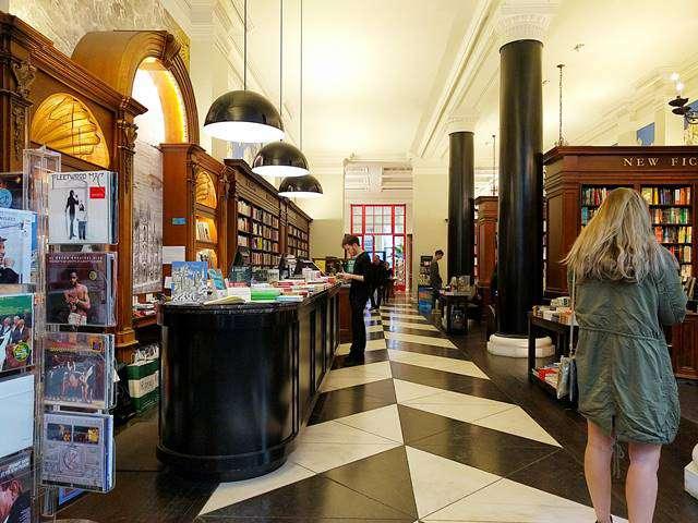 Rizzoli Bookstore (11)