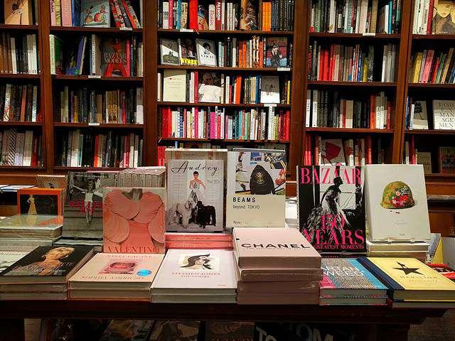 Rizzoli Bookstore (2)