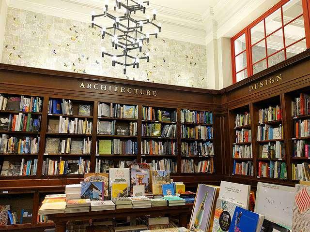 Rizzoli Bookstore (6)