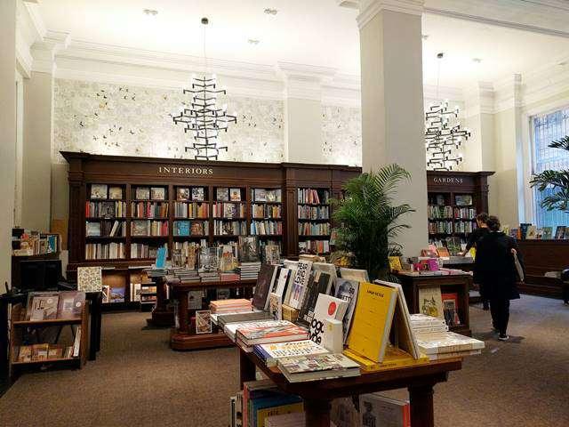 Rizzoli Bookstore (7)