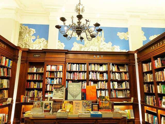 Rizzoli Bookstore (9)