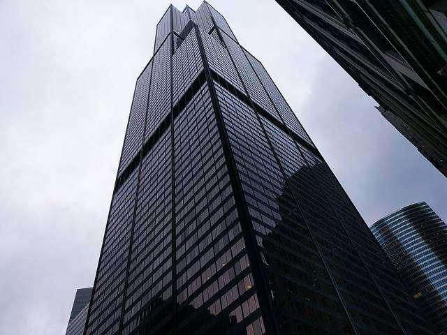 Skydeck Chicago (1)