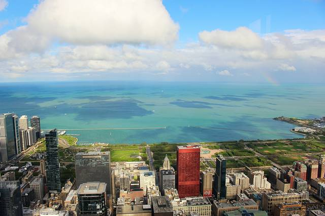 Skydeck Chicago (11)