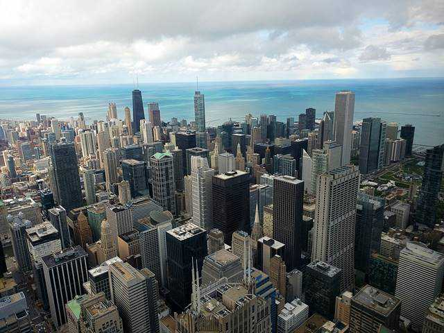 Skydeck Chicago (3)