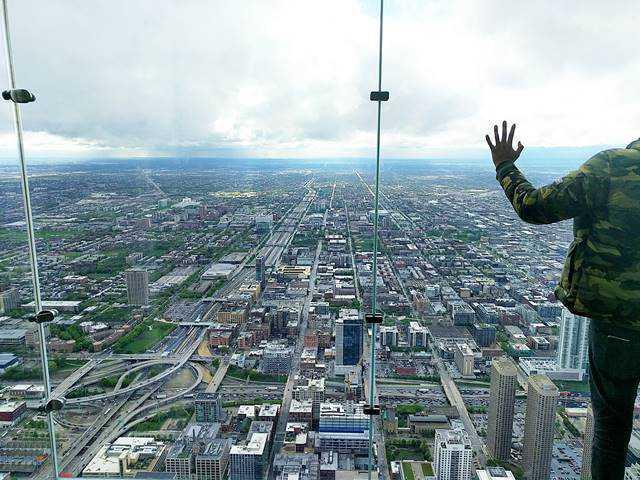 Skydeck Chicago (8)