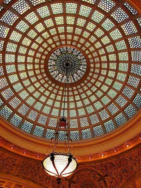 Tiffany Dome (3)