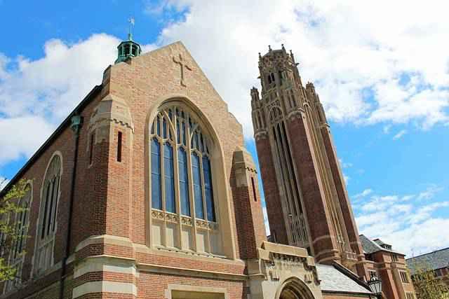 University of Chicago (2)