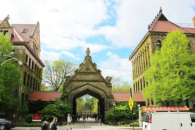 University of Chicago (5)