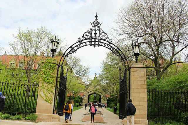 University of Chicago (6)