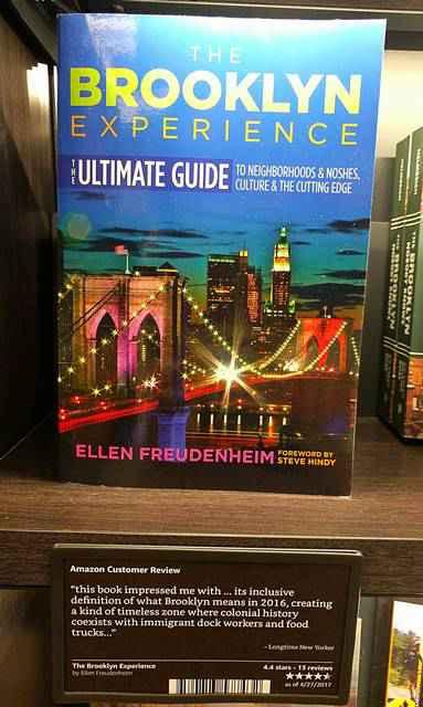 Amazon Books (10)