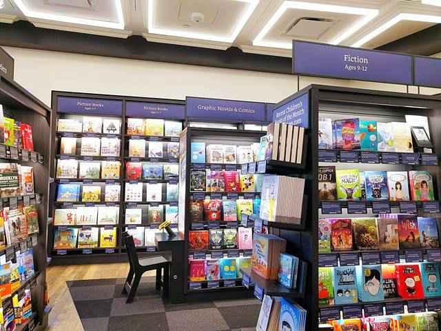 Amazon Books (8)