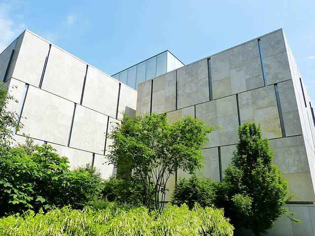 Barnes Foundation (1)