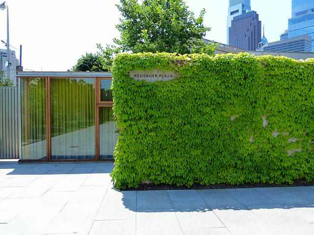 Barnes Foundation (3)