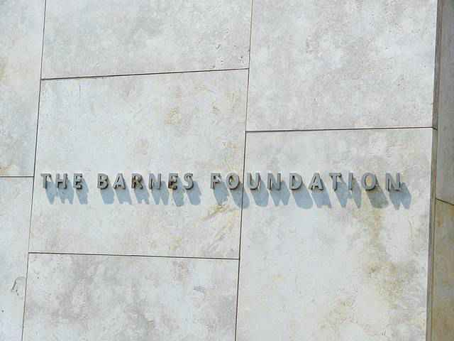 Barnes Foundation (4)