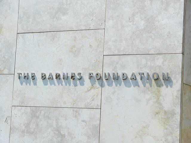 Barnes Foundation (4)