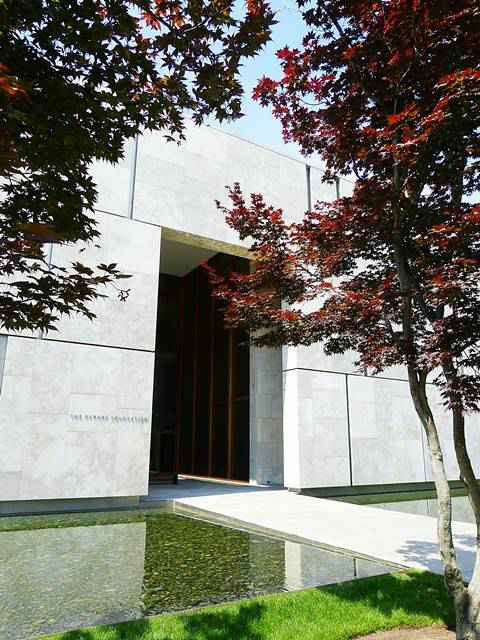 Barnes Foundation (5)