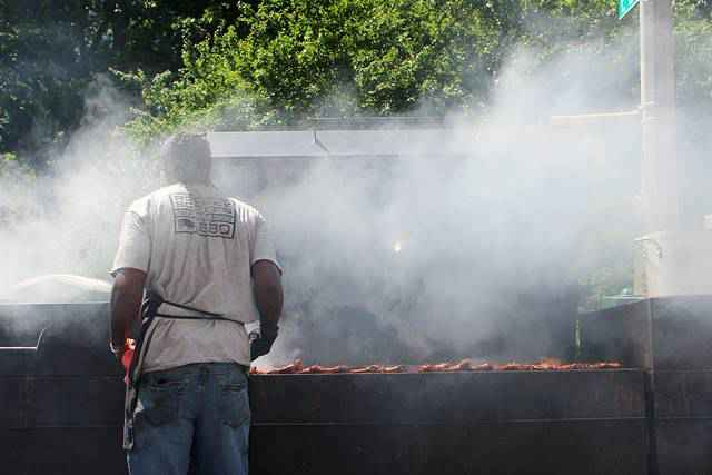 Big Apple Barbecue (2)