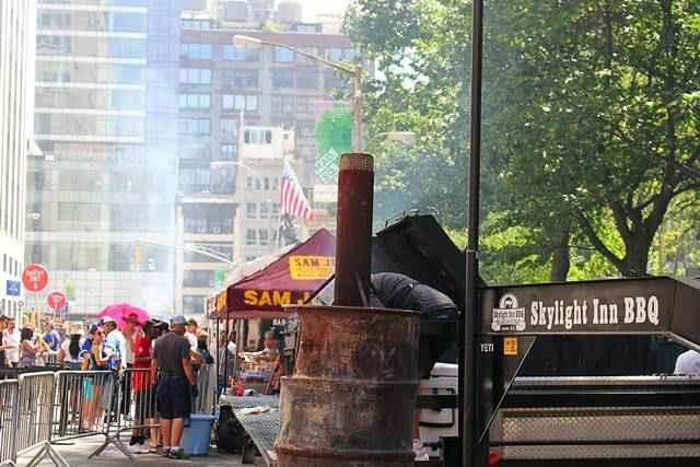 Big Apple Barbecue (7)