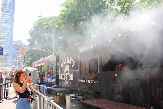 Big Apple Barbecue (9)