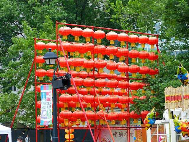 Chinese Lantern Festival (1)