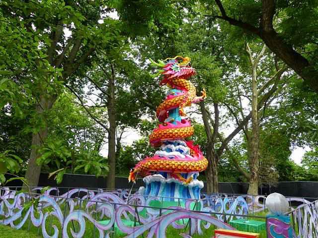 Chinese Lantern Festival (11)