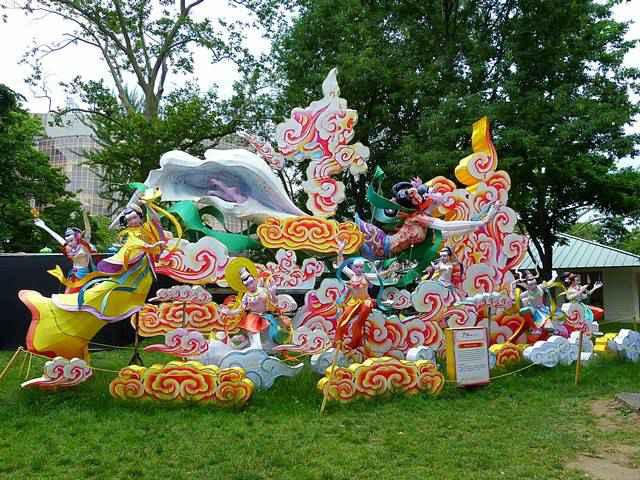 Chinese Lantern Festival (3)