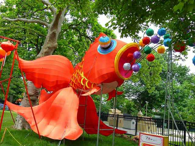 Chinese Lantern Festival (4)