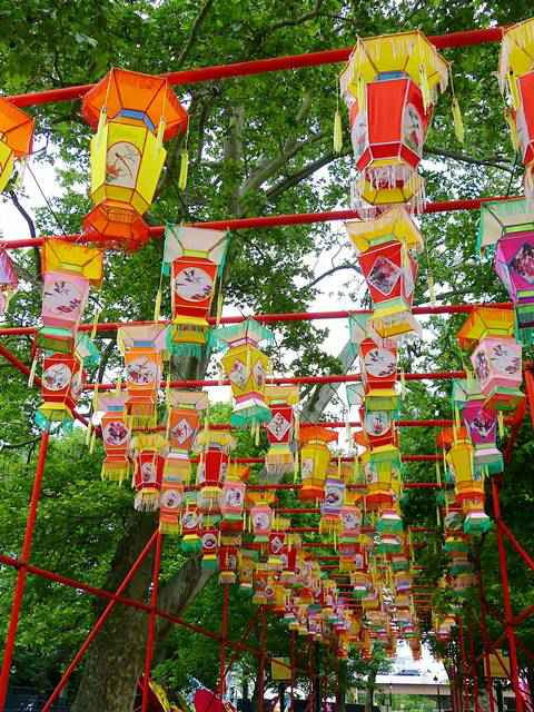 Chinese Lantern Festival (7)