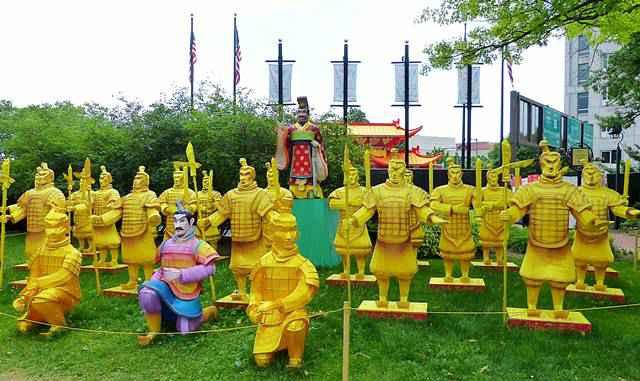 Chinese Lantern Festival (9)