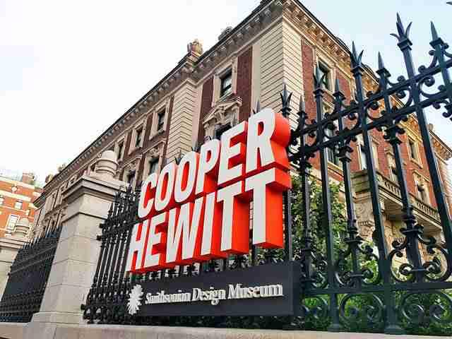 Cooper Hewitt (29)