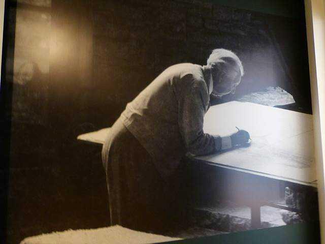 Frank Lloyd Wright MoMA (10)